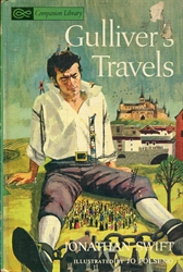 a parody on society and the human race in gullivers travels by jonathan swift Buy gulliver's travels (wordsworth classics) reprint by jonathan swift, doreen   as a parody travel-memoir it reports on extraordinary lands and societies,  whose  that the places and situations serve as a metaphor for the human race.