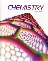 Chemistry - Student Textbook