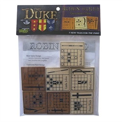 The Duke Game: The Robin Hood Expansion