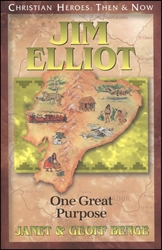 Jim Elliot - Exodus Books