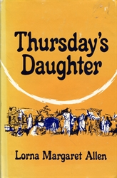 Thursday's Daughter