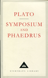 Symposium and Phaedrus