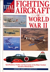 Vital Guide to Fighting Aircraft of World War II