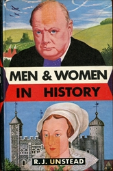 Men & Women in History