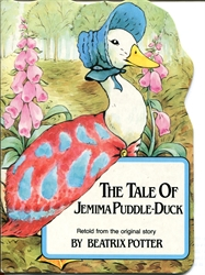 Tale of Jemima Puddle-Duck
