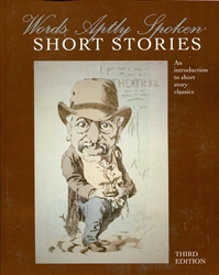 Words Aptly Spoken: Short Stories