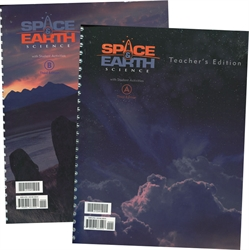 Space and Earth Science - Teacher Edition (old)