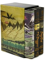 History of the Hobbit Collection