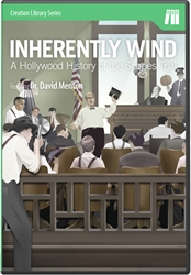 Inherently Wind - DVD