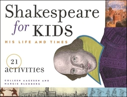 Shakespeare for Kids - Exodus Books