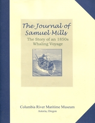 Journal of Samuel Mills
