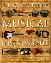 Encyclopedia of Musical Instruments
