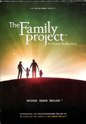 Family Project - DVD Set