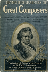 Living Biographies of Great Composers