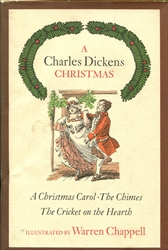 Charles Dickens Christmas