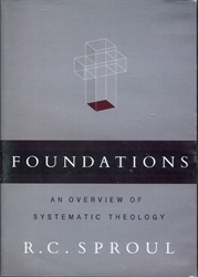 Foundations: An Overview of Systematic Theology- DVD Set