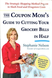 Coupon Mom's Guide to Cutting Your Grocery Bills in Half