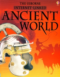 Usborne Ancient World - Exodus Books