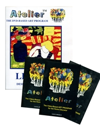 Atelier - Level Five Curriculum