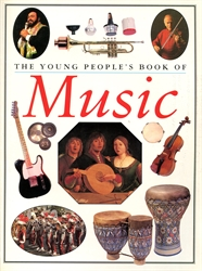Young People's Book of Music