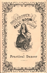 Hillgrove's Ballroom Guide and Practical Dancer