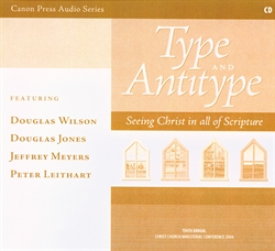 Type and Antitype - CD