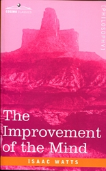 Improvement of the Mind