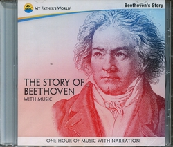 Story of Beethoven with Music