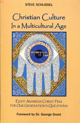 Christian Culture in a Multicultural Age
