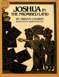 Joshua in the Promised Land