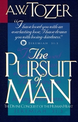 Pursuit of Man