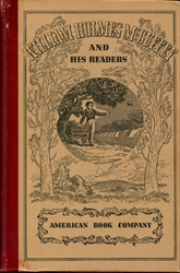 William Holmes McGuffey and His Readers