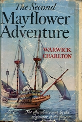 Second Mayflower Adventure