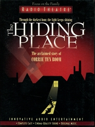 Hiding Place (Radio Theatre)
