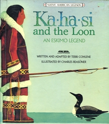 Ka-Ha-Si and the Loon