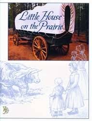 Little House on the Prairie - Comprehension Guide