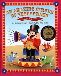 Amazing Circus of Phonograms: Act 1