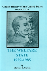 Welfare State - Exodus Books