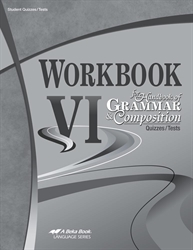 Workbook VI - Test/Quiz Book