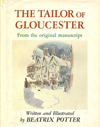 Tailor of Gloucester