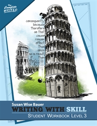 Writing With Skill Level 3 - Student Workbook