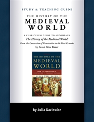 History of the Medieval World - Study & Teaching Guide