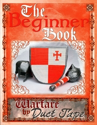 Beginner Book: Warfare by Duct Tape