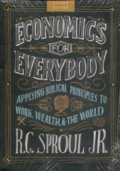 Economics for Everybody - Study Guide
