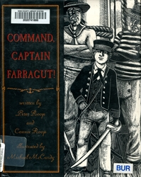 Take Command, Captain Farragut!
