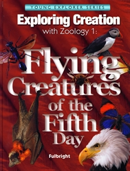 Exploring Creation With Zoology 1 - Exodus Books