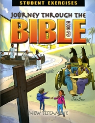 Journey Through the Bible Book 3 - Student Exercises