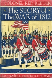 Story of The War of 1812