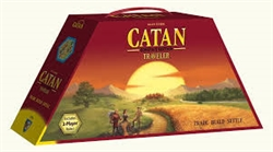 Catan - Compact Edition Traveler