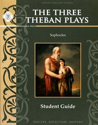 Three Theban Plays - Student Guide
